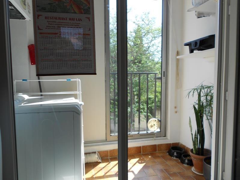 Verkauf wohnung Nimes 121900€ - Fotografie 10