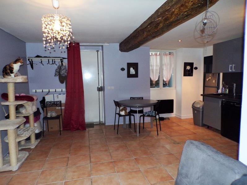 Sale house / villa Nanteuil les meaux 174900€ - Picture 1