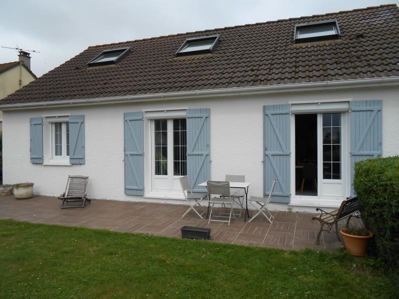 Sale house / villa Montivilliers 304000€ - Picture 1