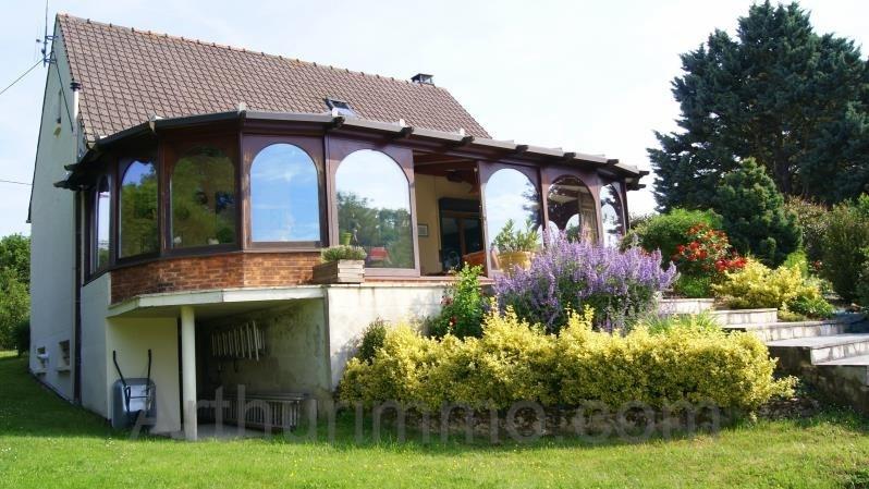 Sale house / villa Proche mormant 367500€ - Picture 5