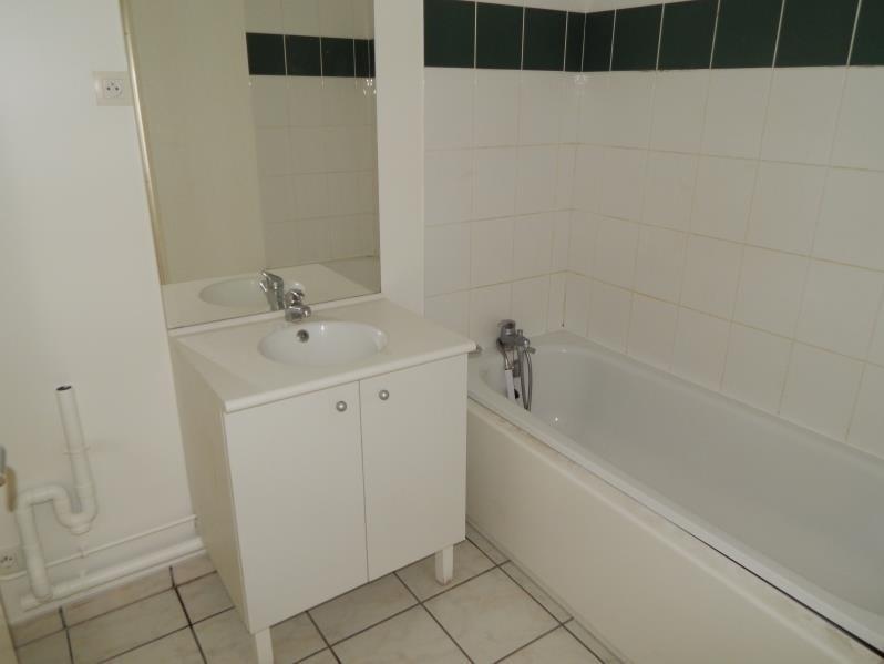 Vente appartement Vendome 84000€ - Photo 2