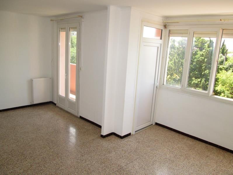 Vente appartement Sete 140400€ - Photo 2