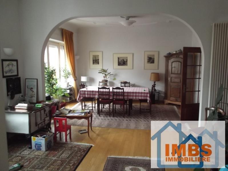 Vente appartement Strasbourg 339000€ - Photo 1