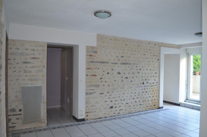 Vente appartement Pau 115500€ - Photo 1