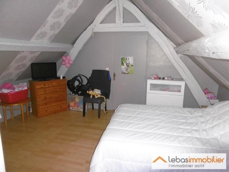Vente maison / villa Doudeville 137000€ - Photo 3