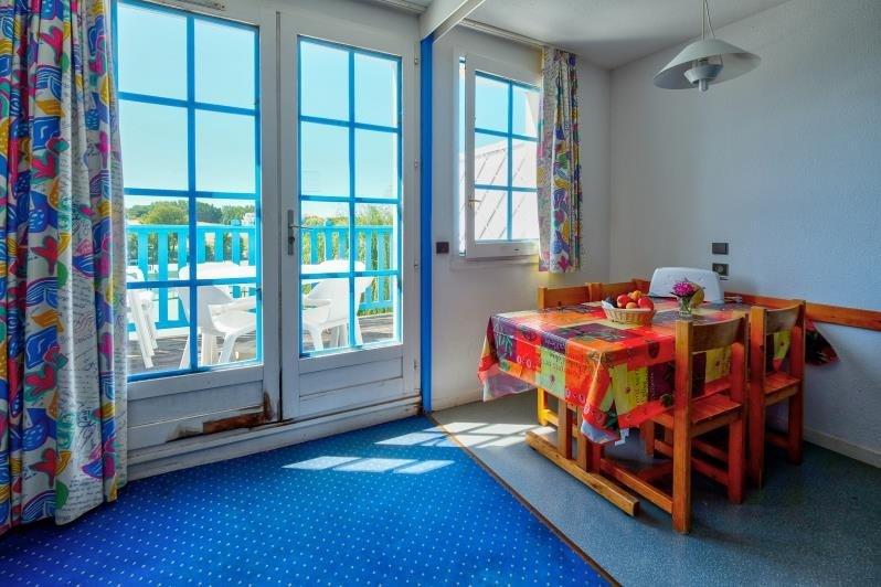 Revenda apartamento Talmont st hilaire 109600€ - Fotografia 7
