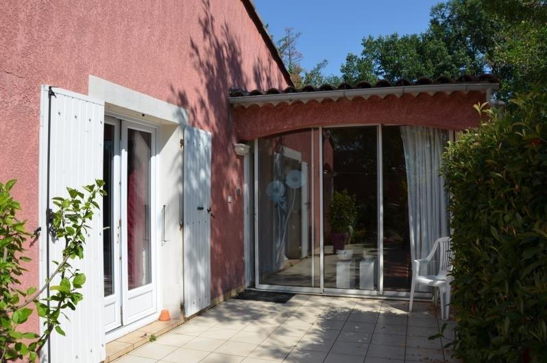 Vente maison / villa Ruoms 249000€ - Photo 9