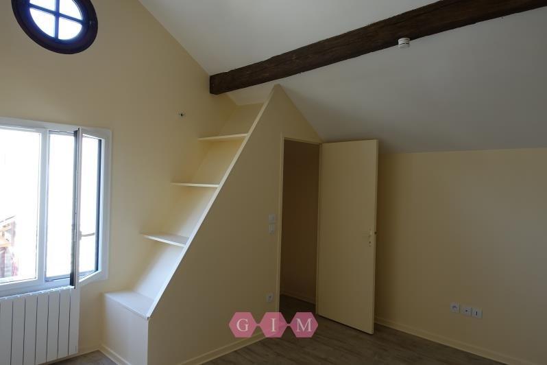 Location maison / villa Maurecourt 1100€ CC - Photo 7