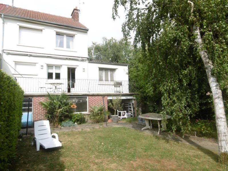 Vente maison / villa Verquin 158000€ - Photo 1