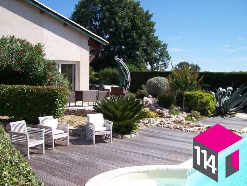 Location maison / villa Baillargues 2500€ CC - Photo 2