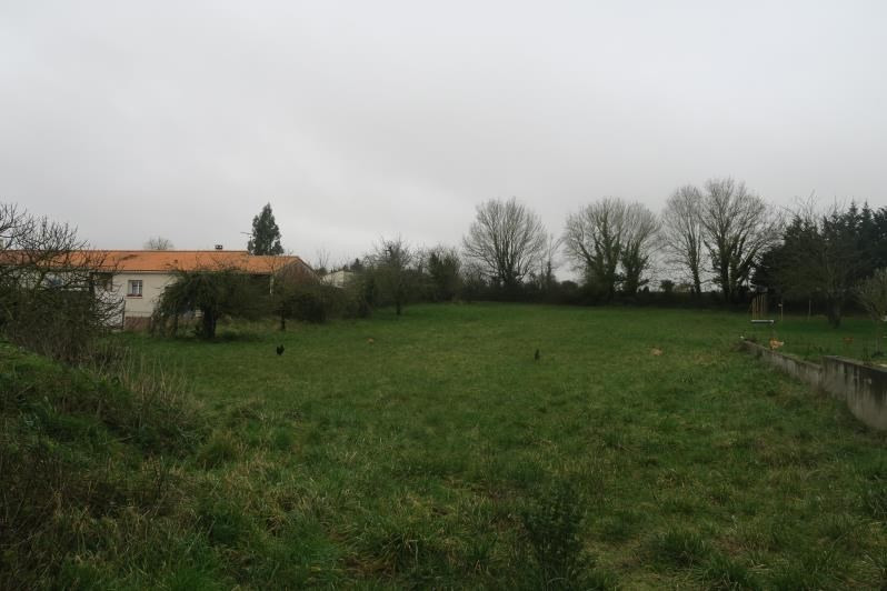 Sale site Saint sulpice de royan 65 672€ - Picture 1