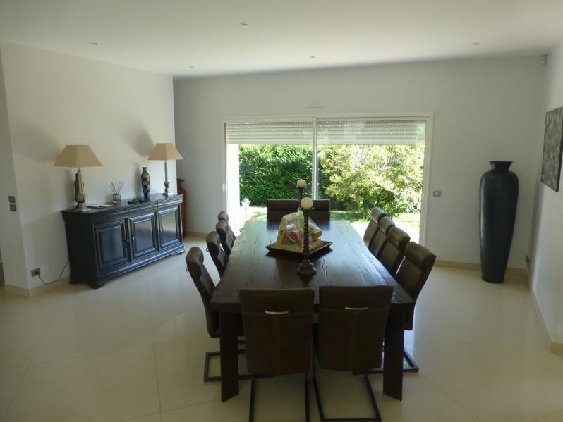 Immobile residenziali di prestigio casa Morainvilliers 1190000€ - Fotografia 4