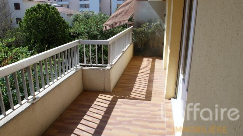 Sale apartment Frejus 260 000€ - Picture 3