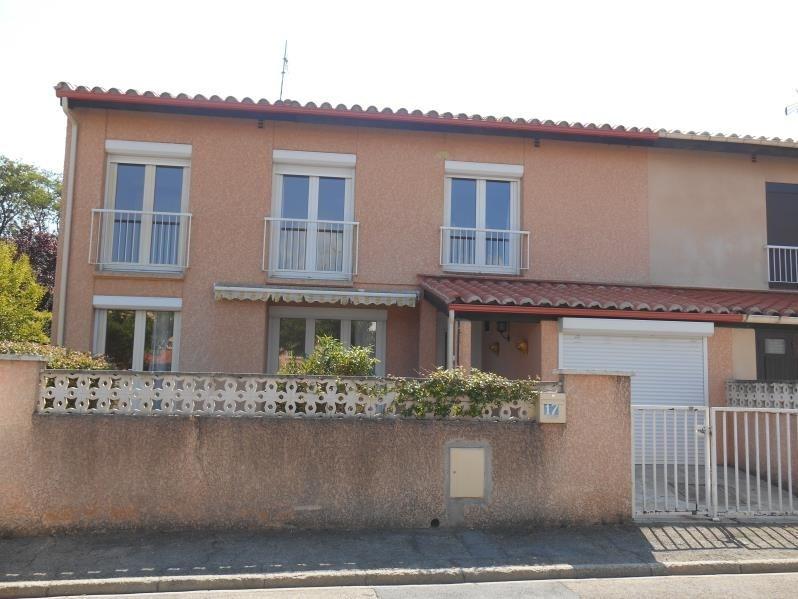 Vente maison / villa Ceret 231000€ - Photo 2