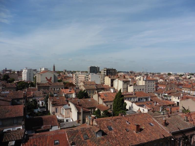Rental apartment Toulouse 986€ CC - Picture 3