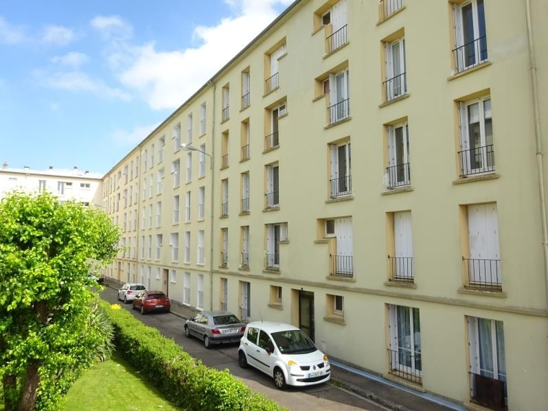 Vente appartement Brest 88200€ - Photo 1