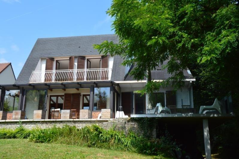 Venta  casa Orgeval 595000€ - Fotografía 1