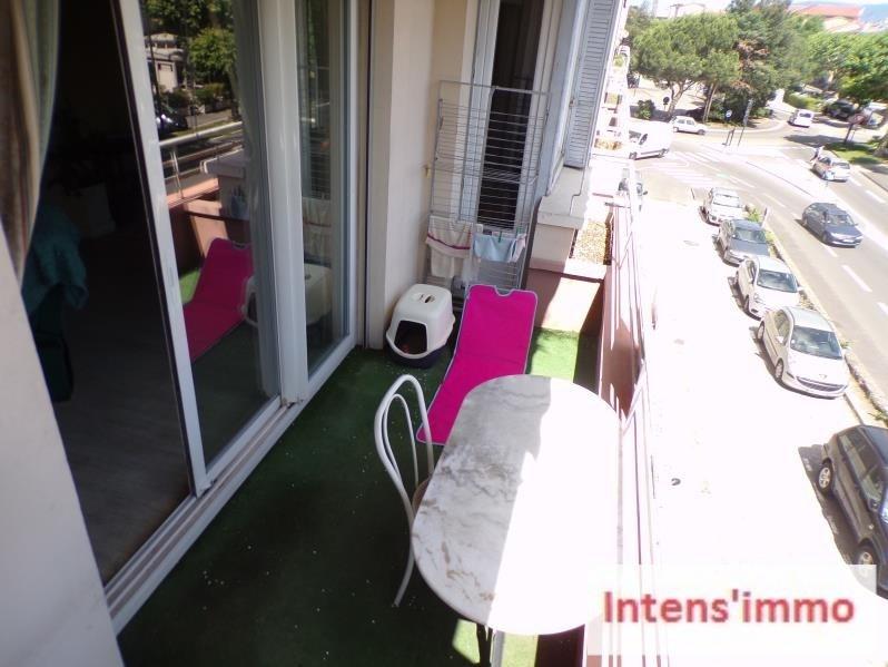 Vente appartement Romans sur isere 135000€ - Photo 1