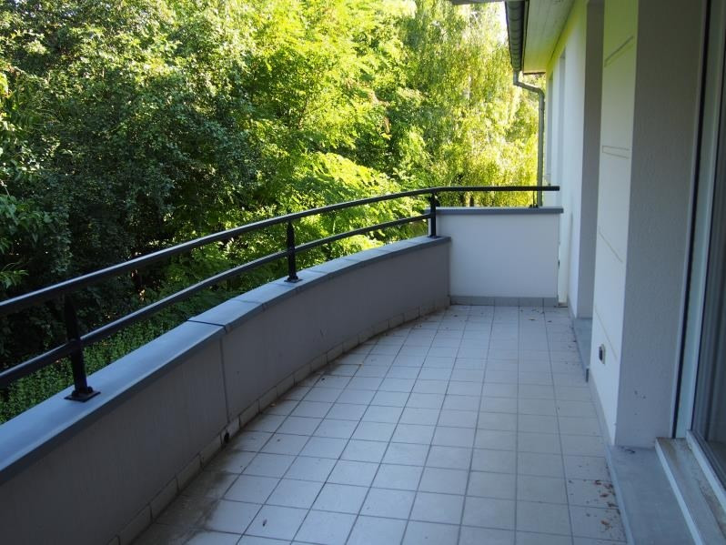 Rental apartment Mittelhausbergen 990€ CC - Picture 4