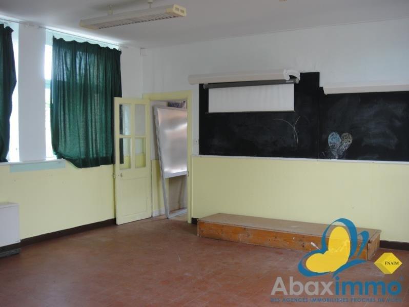 Sale house / villa Jort 71500€ - Picture 4