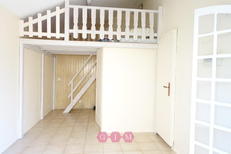 Rental house / villa Maurecourt 1100€ CC - Picture 8