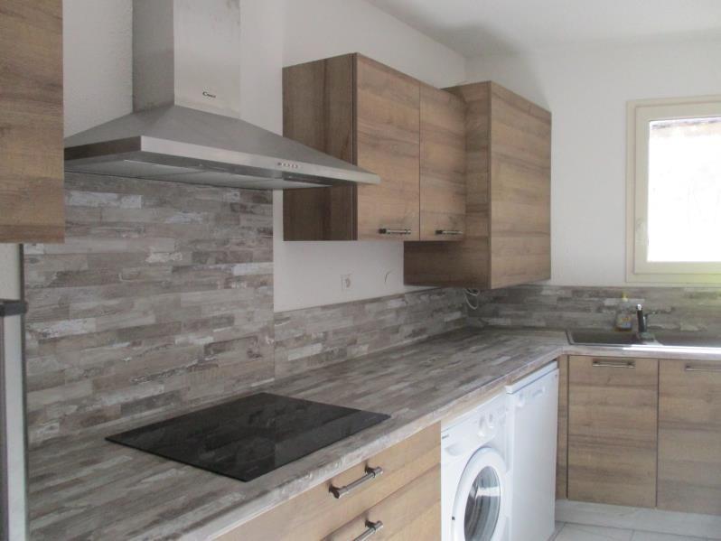 Venta  apartamento Nimes 106000€ - Fotografía 3
