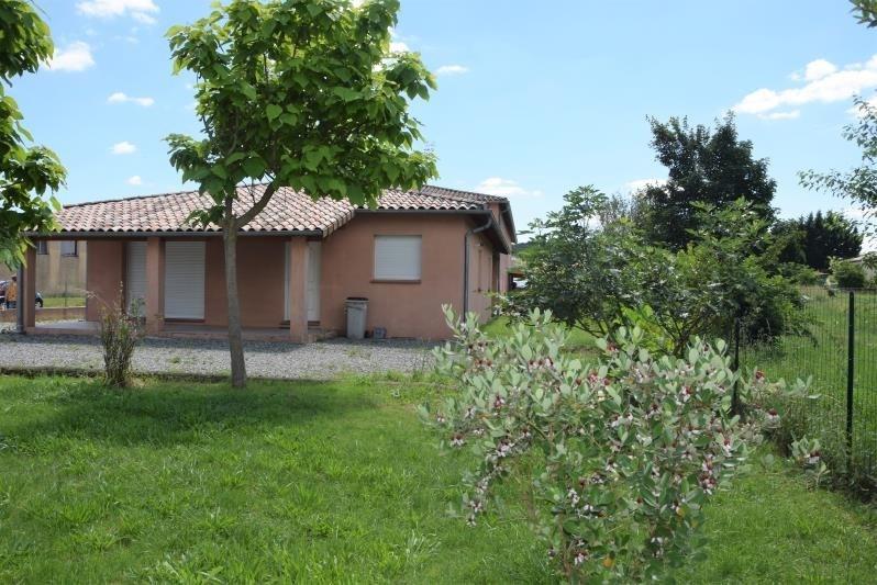 Location maison / villa Dremil lafage 1100€ CC - Photo 1