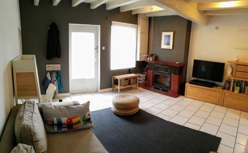 Sale house / villa Ennordres 93000€ - Picture 2