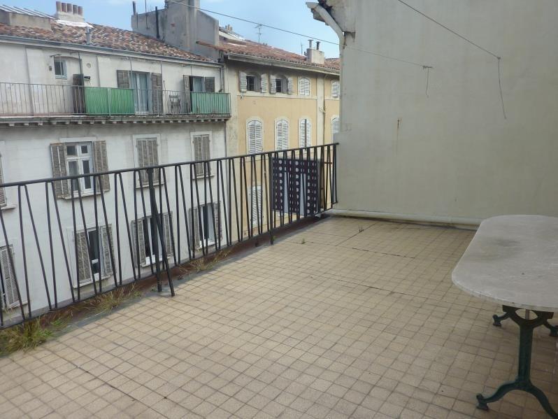 Vendita appartamento Marseille 1er 320000€ - Fotografia 2