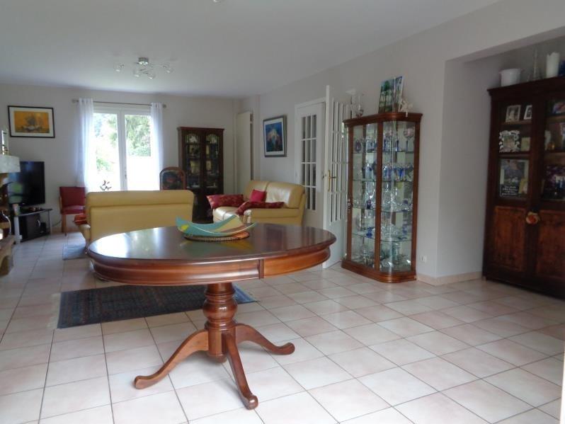 Vente maison / villa St maurice montcouronne 447200€ - Photo 4