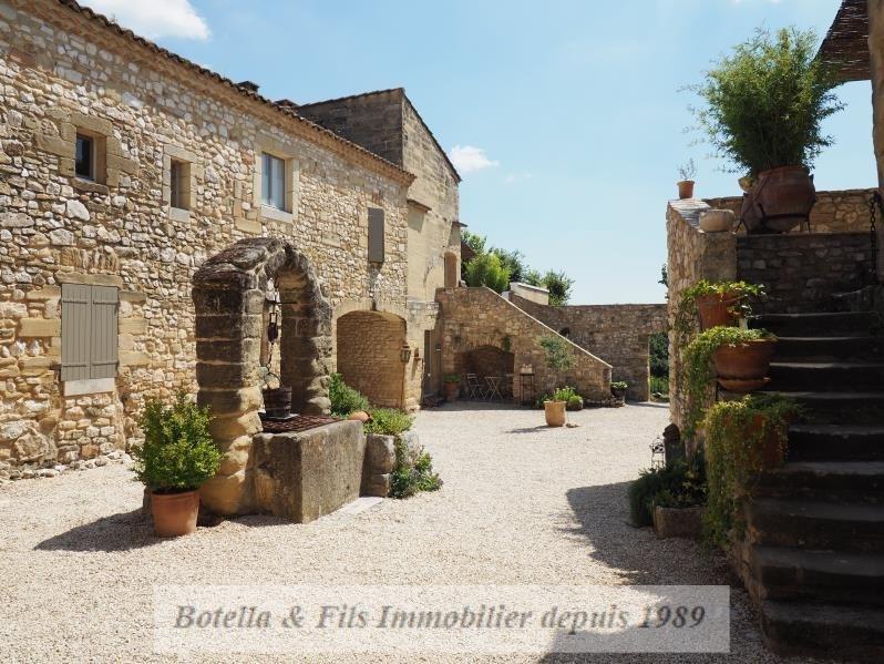 Vente de prestige maison / villa Uzes 2200000€ - Photo 18
