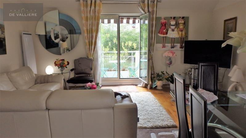 Vente appartement Suresnes 750000€ - Photo 1