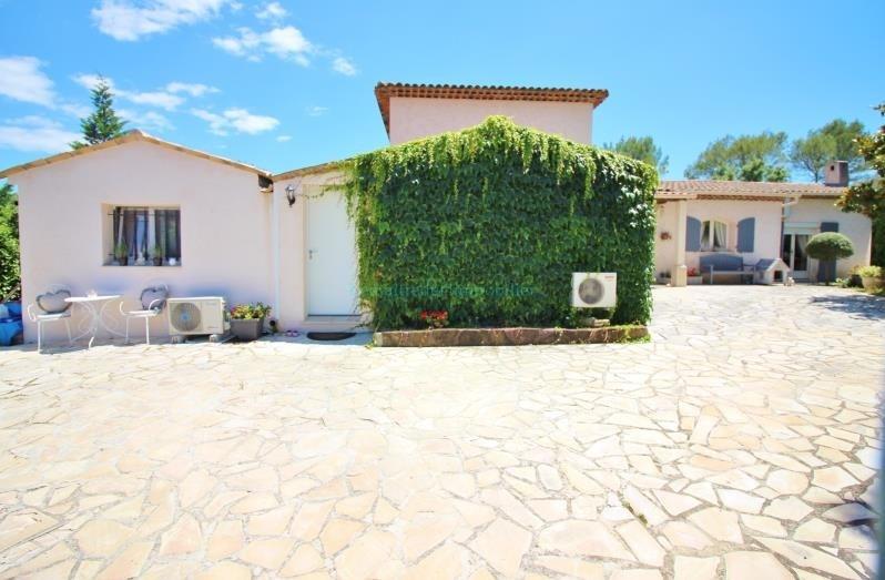 Vente de prestige maison / villa Peymeinade 735000€ - Photo 2