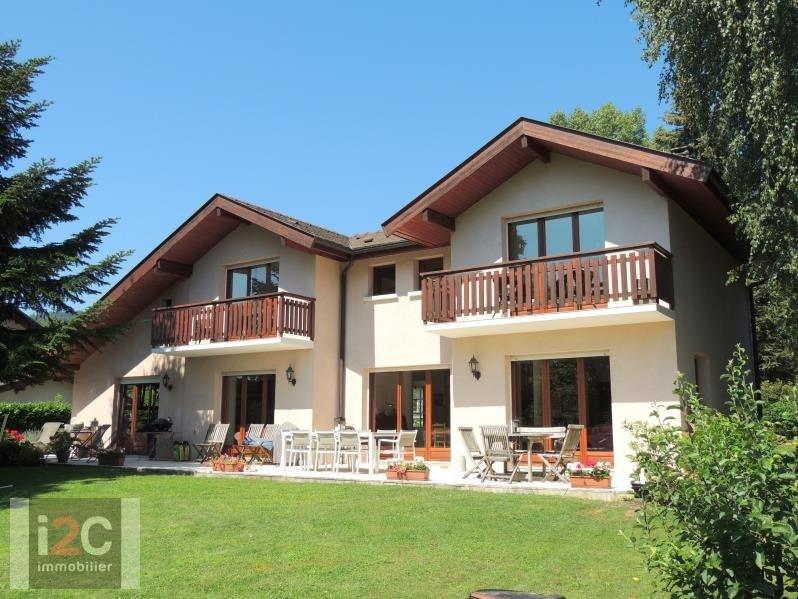 Venta  casa Divonne les bains 1090000€ - Fotografía 10