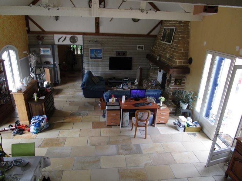 Vente de prestige maison / villa Fargues st hilaire 818000€ - Photo 3