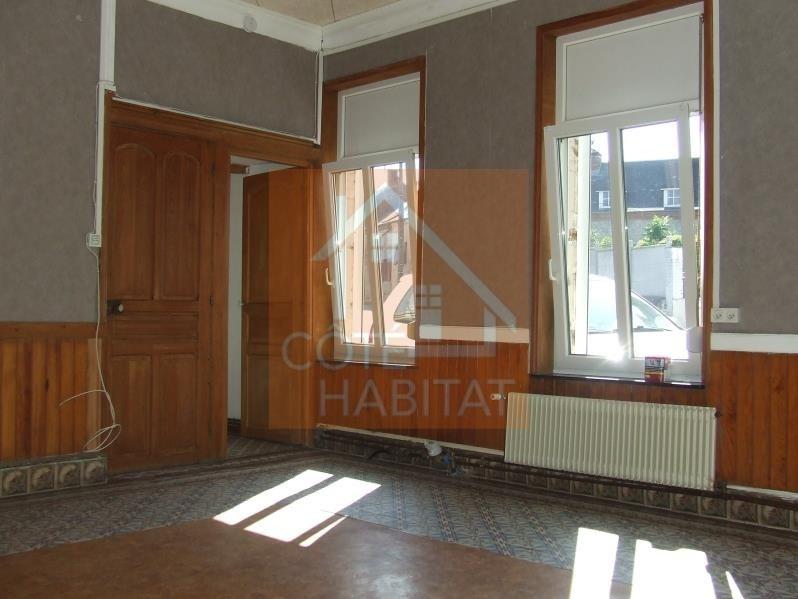 Vente maison / villa Sains du nord 85000€ - Photo 3