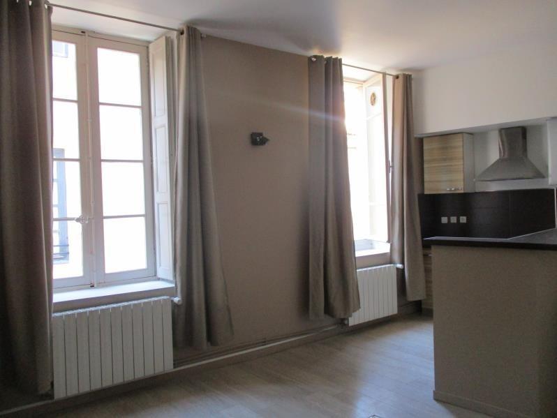 Affitto appartamento Nimes 510€ CC - Fotografia 5