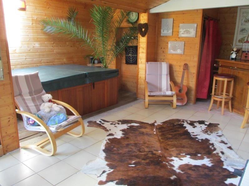 Vente maison / villa Oyonnax 260000€ - Photo 3