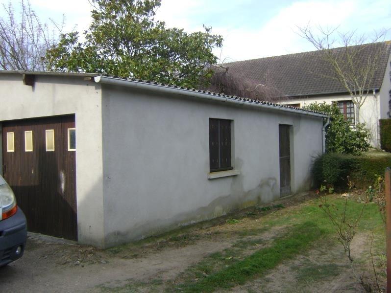 Vente maison / villa Chateau renault 106420€ - Photo 4