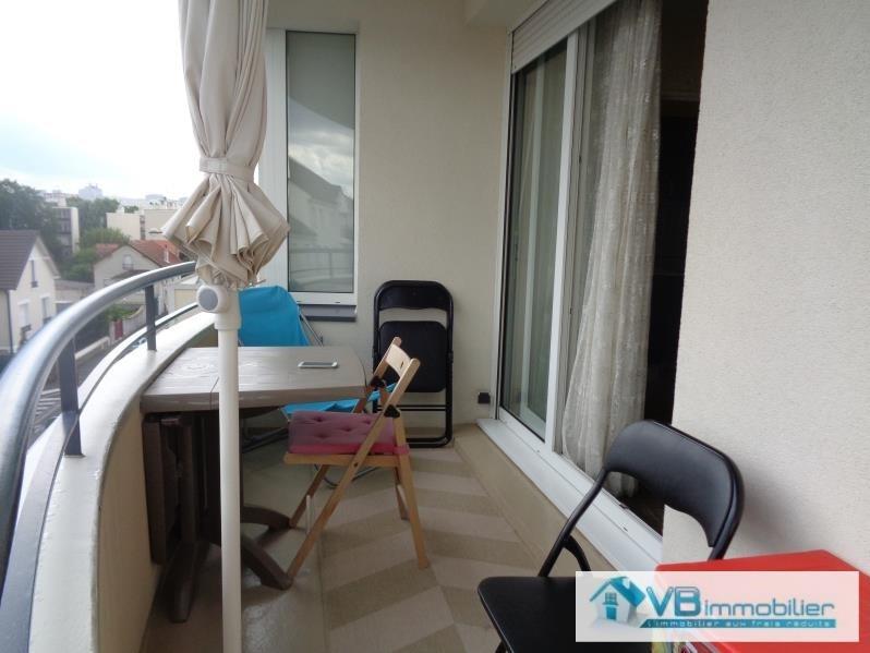 Vente appartement Villiers sur marne 173000€ - Photo 5