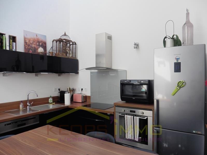 Verkoop  appartement Le cres 247000€ - Foto 3