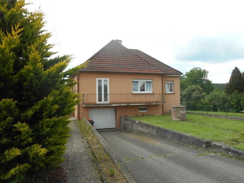 Verkoop  huis Lohr 179000€ - Foto 1