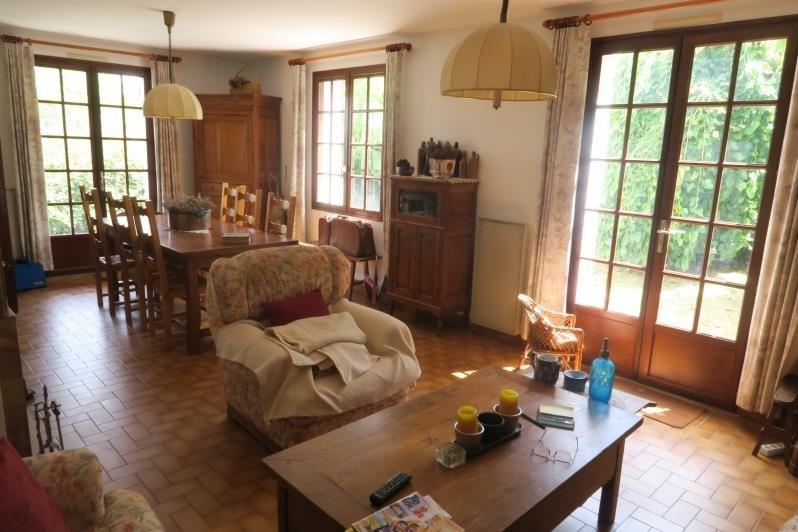 Vente maison / villa St georges de didonne 369500€ - Photo 7
