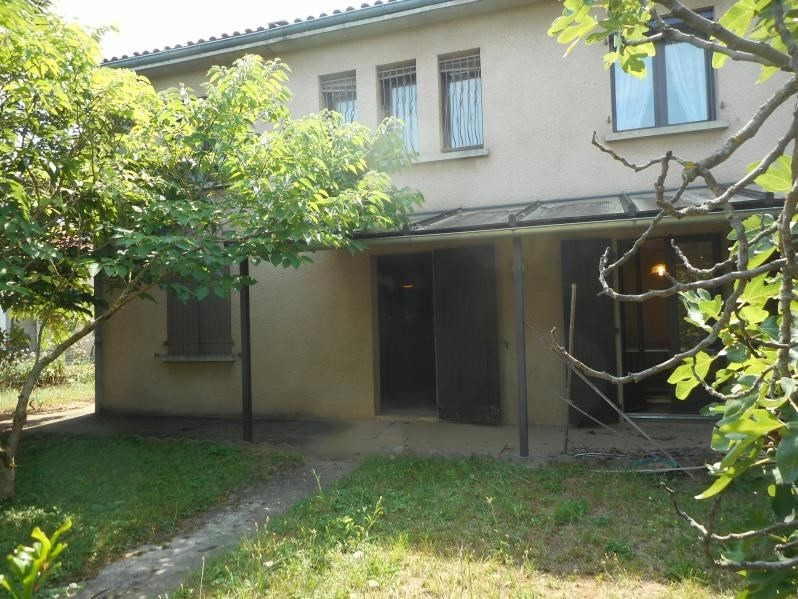 Vente maison / villa Albi 149 000€ - Photo 2