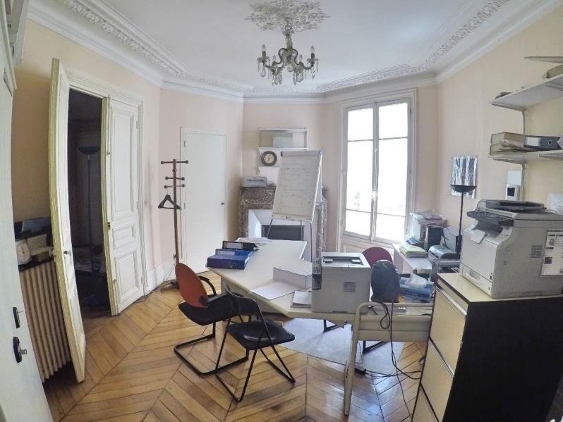 Deluxe sale apartment Paris 10ème 1150000€ - Picture 5