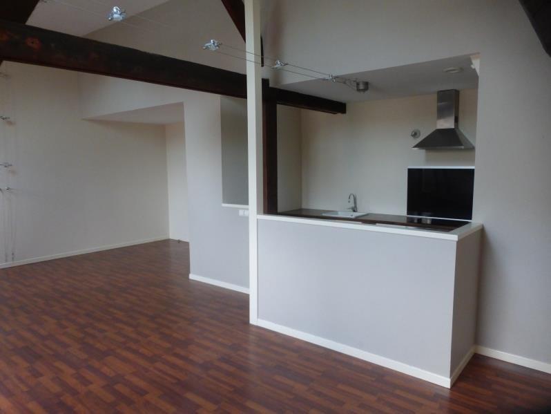 Location appartement Bethune 700€ CC - Photo 3