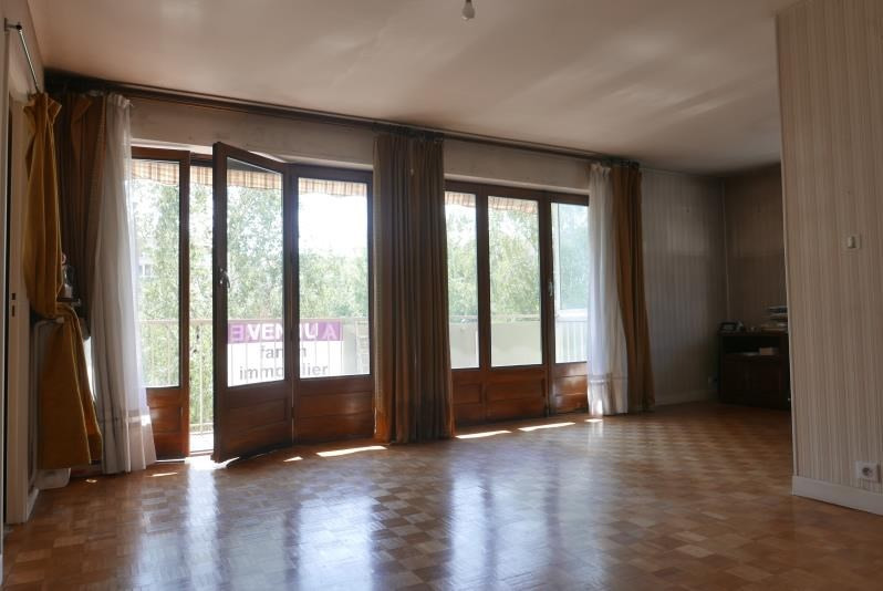 Sale apartment Annecy 471700€ - Picture 3