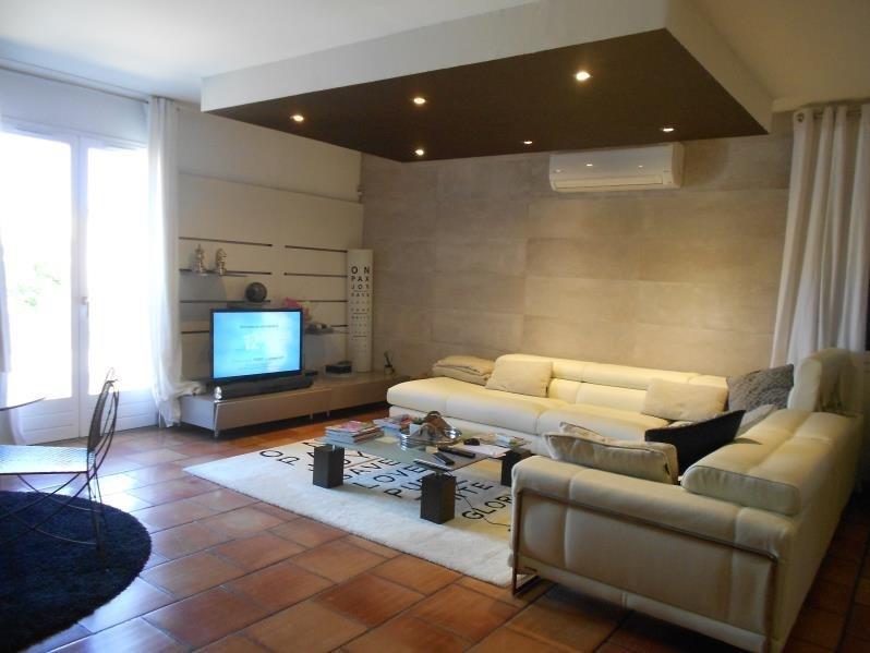 Vente maison / villa Milhaud 346500€ - Photo 4