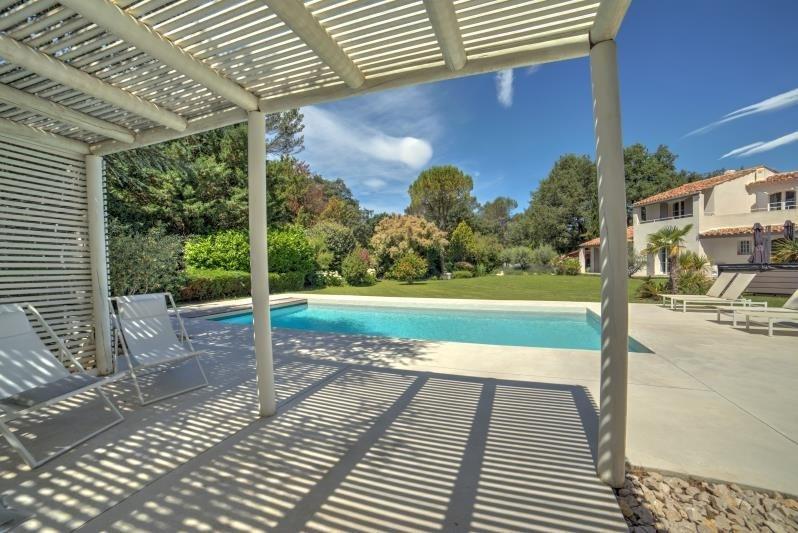 Vente de prestige maison / villa Peynier 890000€ - Photo 9