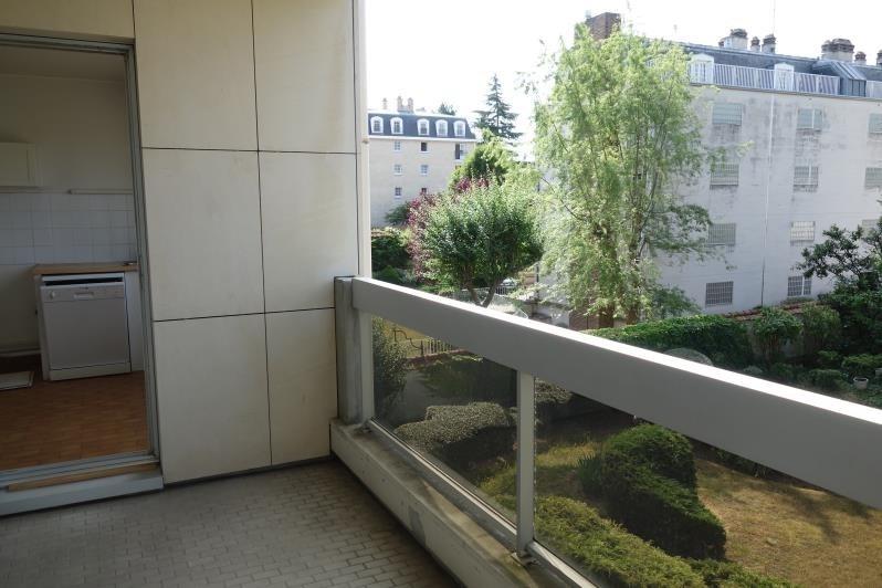 Rental apartment Versailles 1800€ CC - Picture 1
